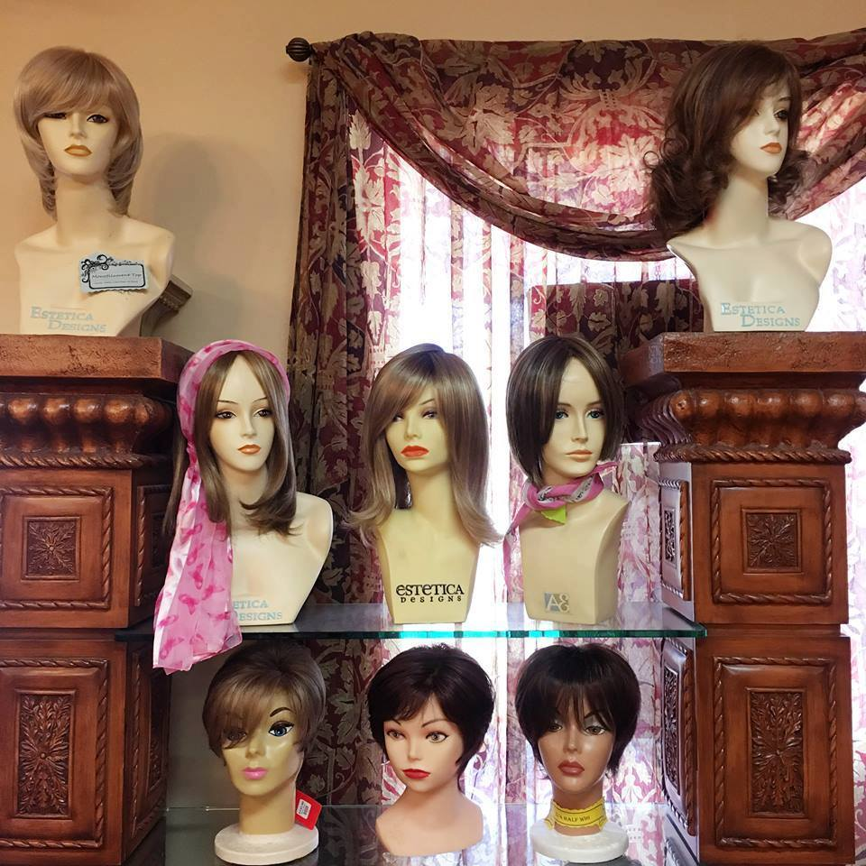 womens wigs new orleans