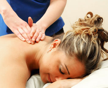 Massage therapy New Orleans Kenner LA