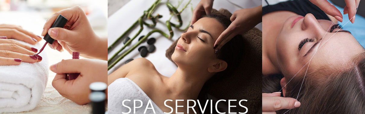 Day Spa New Orleans Kenner LA