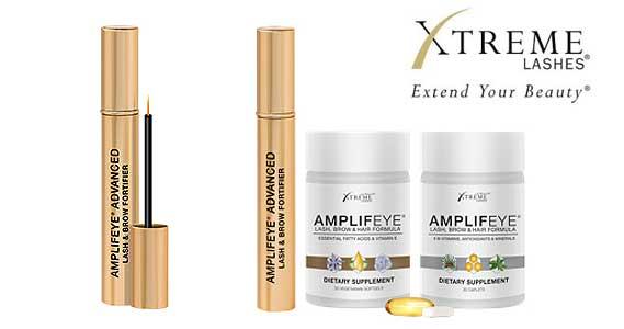 Extreme Lash Eyelash Products
