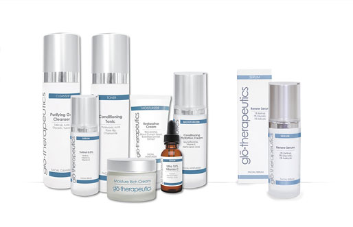 facials skincare therapy salon spa new orleans