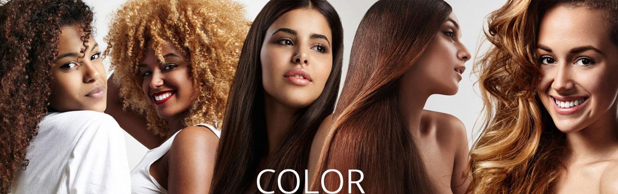 hair coloring salon women men new orleans kenner