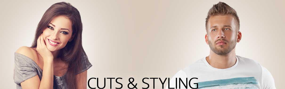 New Orleans Hair Cutting Styling Salon Men Women