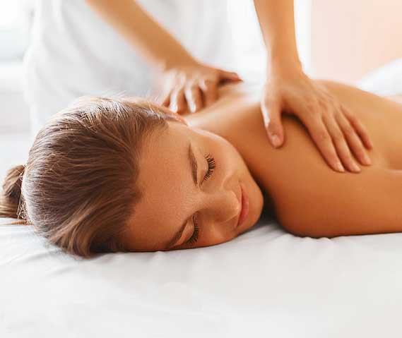 Massage Therapy for Men & Women